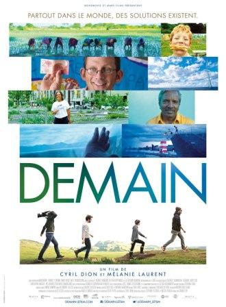 demain projection